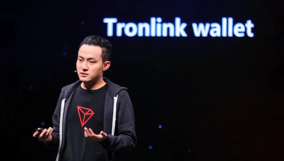 Tron创始人贾斯汀·孙给予FCoin受害者1000 BTT