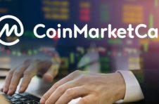 """加密数据公司CoinMarketCap推出了""""信心""""指标,用于市场对的排名算法"""