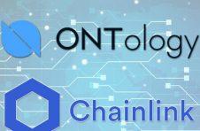 本体集成Chainlink的分散式Oracle,以促进DApp开发