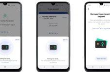 状态钥匙卡可与Android智能手机配合使用使移动应用程序更安全