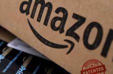 亚马逊接受的消费产品的专利区块链认证