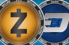 并非如此私密:Zaash和Dash交易的99%可追溯