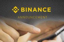 Binance智能链测试网通过Chainlink的Oracle网络集成添加了真实数据
